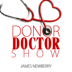 James Newberry | Donor Doctor