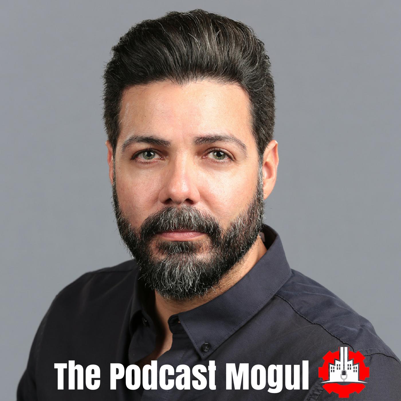 Producer Jonathan - Podcast Mogul