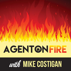 Mike Costigan | Agent on Fire