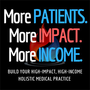 Chris Axelrad | More Patients More Impact More Income