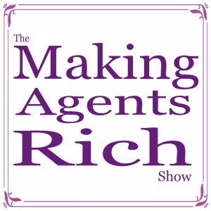 Darin Persinger | Making Agents Rich
