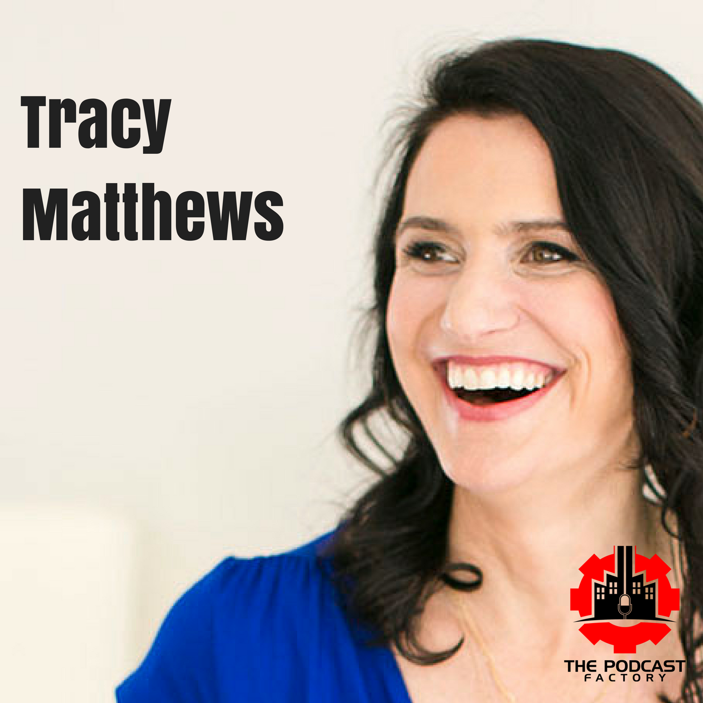 Tracy Matthews recommends The Podcast Factory