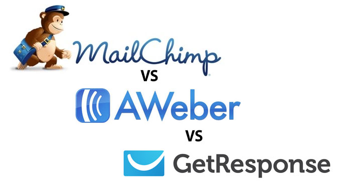 Unknown Facts About Mailchimp Versus Aweber