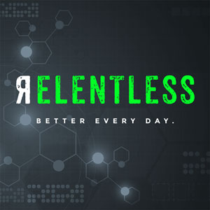 Relentless Dietetics | Relentless Podcast
