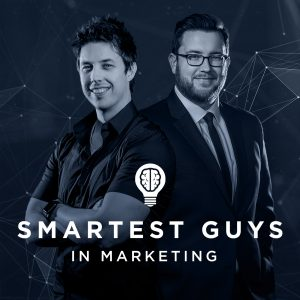 Traffic and Funnels | Smartest Guys In Marketing