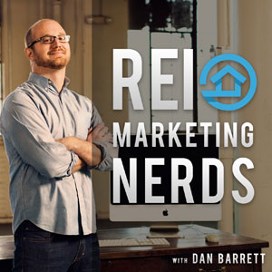 Dan Barrett | REI Marketing Nerds