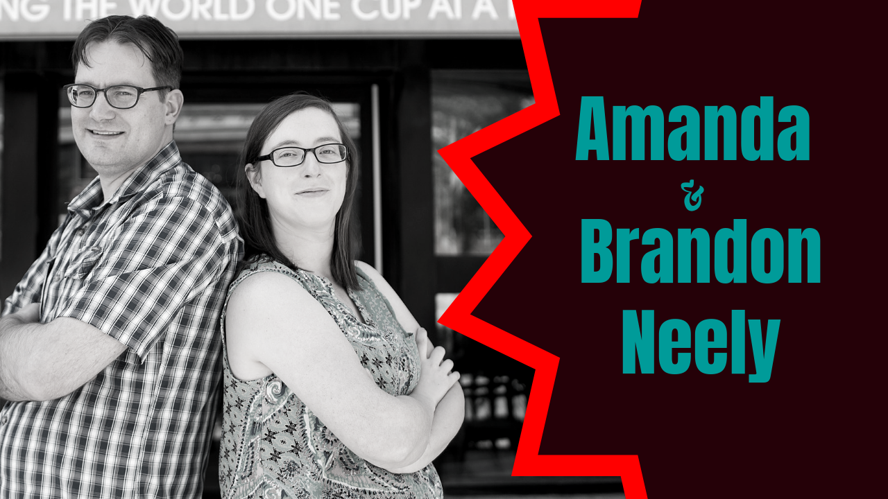 The Neely's Recommend The Podcast Factory