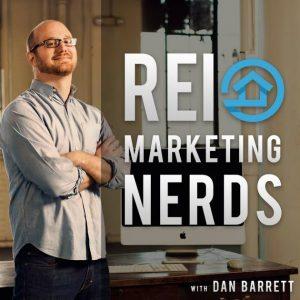 rei marketing nerds podcast image
