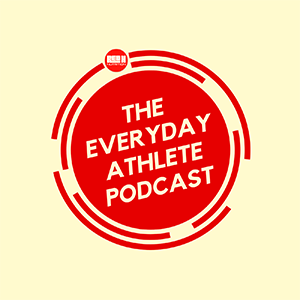Katie Danger | The Everyday Athlete Podcast