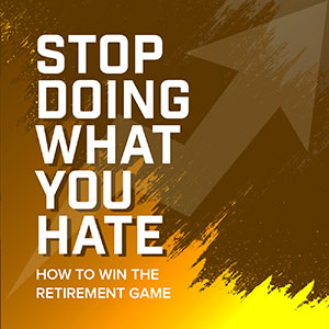Harold Green | Stop Doing What You Hate