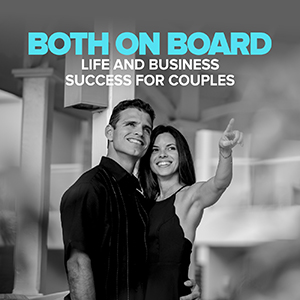 Ramon Gonzalez & Christy Risco | Both On Board