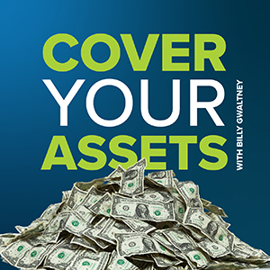 Billy Gwaltney | Cover Your Assets
