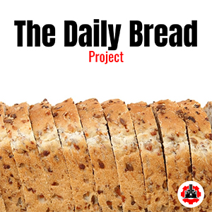 Jonathan Rivera | The Daily Bread Project