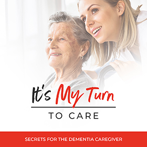 Dave Parks | It's My Turn To Care
