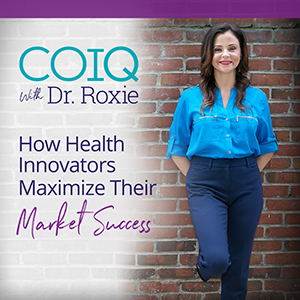 Dr. Roxie Mooney | CoIQ with Dr. Roxie