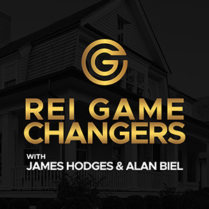 James Hodges & Alan Biel | REI Game Changers