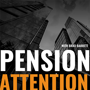Brad Barrett | Pension Attention