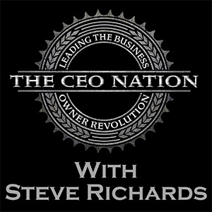 Steve Richards | CEO Nation