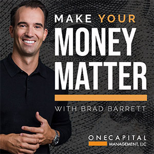 Brad Barrett | Make Your Money Matter