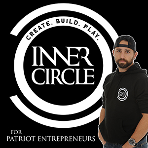 Mike Fallat | Inner Circle Podcast