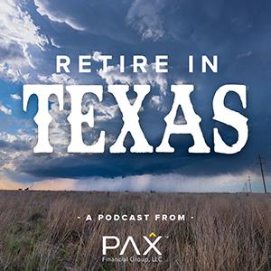 Darryl Lyons | Retire In Texas